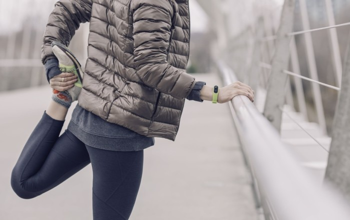 sStaying Motivated To Exercise In Winter